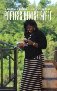 Books by Jamaican Author Denise N. Fyffe