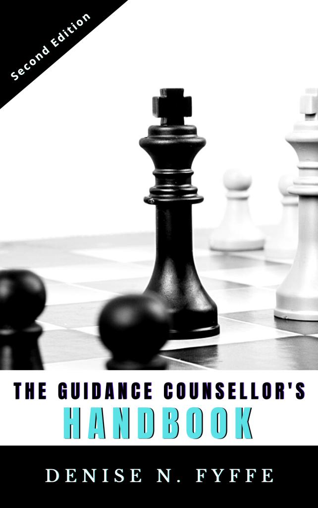 The Guidance Counsellor's Handbook book cover